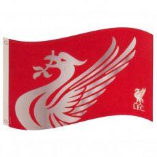 Veľká vlajka FC Liverpool