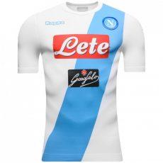 Futbalový dres SSC Neapol
