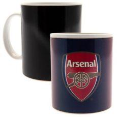 Keramický hrnček Arsenal FC
