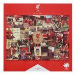 Puzzle FC Liverpool