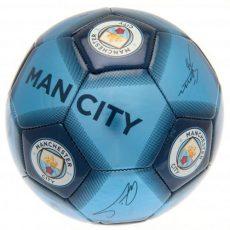 Futbalová lopta Manchester City F.C.