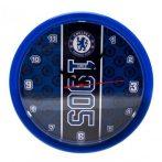 Nástenné hodiny Chelsea FC