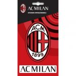 Nálepka AC Milan