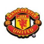 Magnetka na chladničku  Manchester United