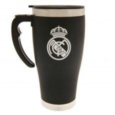 Exkluzívny cestovný hrnček Real Madrid FC
