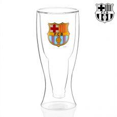 Pohár na pivo FC Barcelona