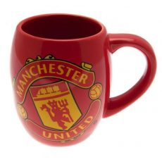 Veľký hrnček Manchester United