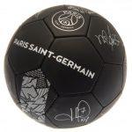 Futbalová lopta Paris SG - signature