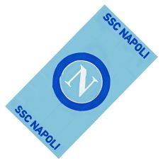 Plážová osuška SSC Neapol (oficiálny produkt)