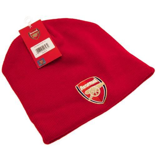 Pletená čiapka Arsenal FC - Jeden z najväčších obchodov s ... 76f4fac86f