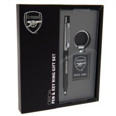 Set  Arsenal FC (pero+kľúčenka)