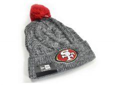 Pletená čiapka SF 49ers