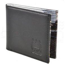 Kožená peňaženka  Manchester City