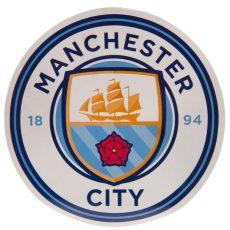 Nálepka Manchester City FC