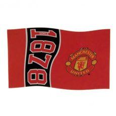 Veľká vlajka  Manchester United F.C