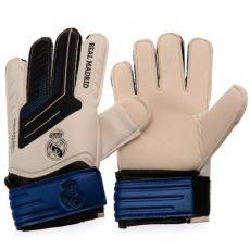 Brankárske rukavice Real Madrid FC