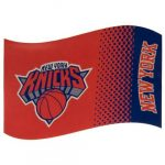 Vlajka New York Knicks