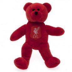 Plyšový medvedík Liverpool FC