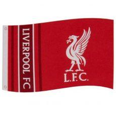 Veľká vlajka FC Liverpool - stripe