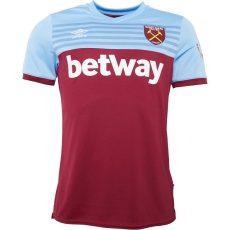 Futbalový dres West Ham United