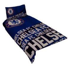 Posteľné prádlo  Chelsea FC- single