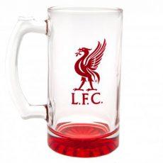 Pohár na pivo Liverpool FC