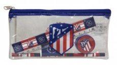 Školský set pre deti Atletico Madrid FC