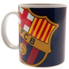 Keramický hrnček FC Barcelona