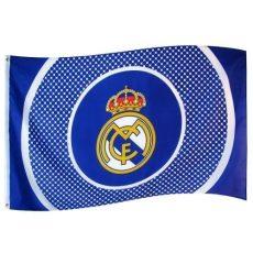 Veľká vlajka Real Madrid FC