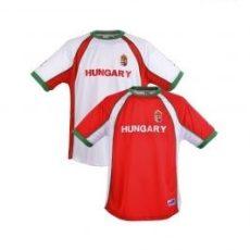 Futbalový dres  Maďarsko