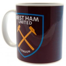 Hrnček West Ham FC