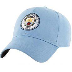 Šiltovka Manchester City FC