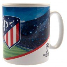 Hrnček Atletico Madrid