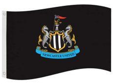 Veľká vlajka  Newcastle United F.C