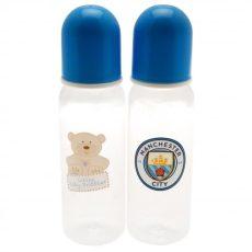 Kojenecká fľaša Manchester City