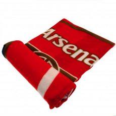 Flísová deka Arsenal FC
