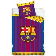 Obliečky  FC Barcelona - single
