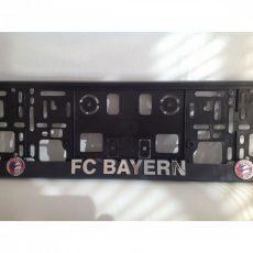 Držiaky na ŠPZ - FC Bayern Munchen