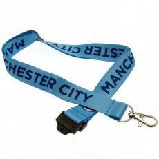 Lanyard Manchester City FC