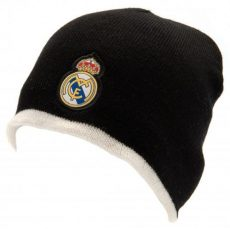 Čiapka Real Madrid FC - obojstranná