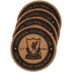 Podpivníky FC Liverpool