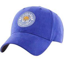 Šiltovka Leicester City FC