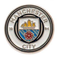 Odznak Manchester City F.C