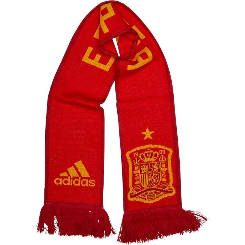 eb00a0ca3f Šál Španielsko - Adidas - Jeden z najväčších obchodov s futbalovými ...