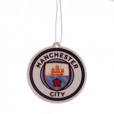 Osviežovač vzduchu Manchester City FC