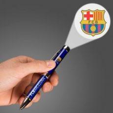 Pero FC Barcelona - So svetlom