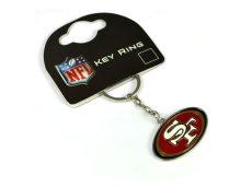 Kľúčenka San Francisco 49ers