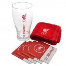 Mini bar set FC Liverpool