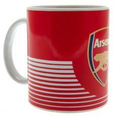 Arsenal FC - keramický hrnček