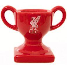 Keramický pohár na vajíčko FC Liverpool